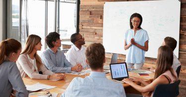 6 dicas de liderança que todo mundo deveria seguir